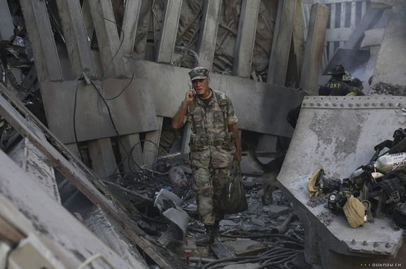 "Imagen de ""World Trade Center"" 11"