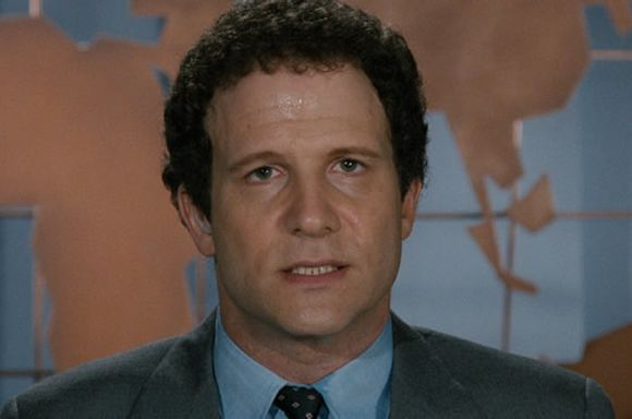 Albert Brooks (Aaron Altman)