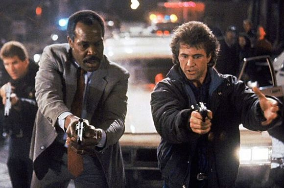 Arma letal 2 (Lethal Weapon 2)