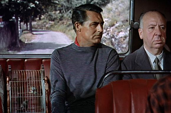 Atrapa a un ladrón (To Catch a Thief, 1955)