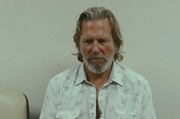 Bad Blake (Jeff Bridges)