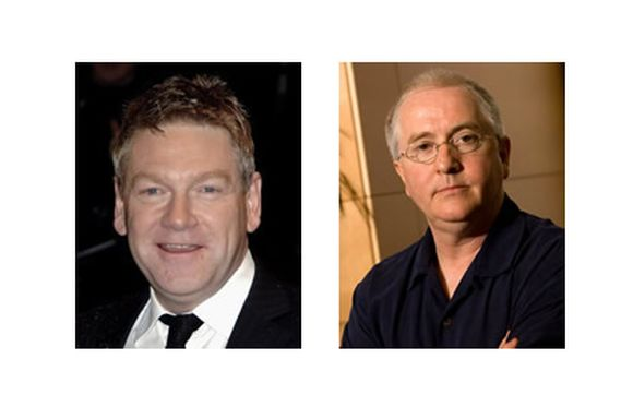 KENNETH BRANAGH / PATRICK DOYLE