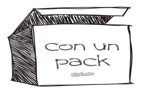 #CONUNPACK