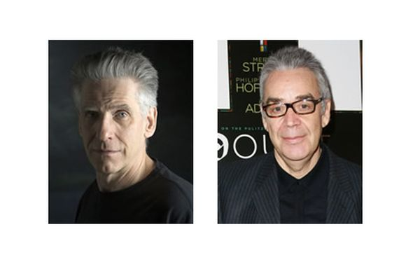 DAVID CRONENBERG / HOWARD SHORE