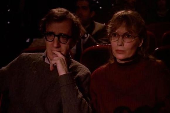 Delitos y faltas (Crimes and Misdemeanors)