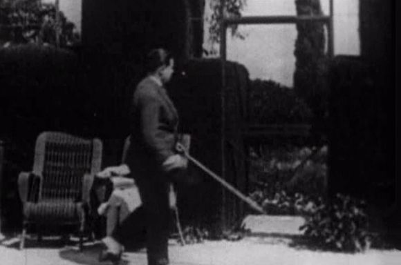 Dudosa virtud (Easy Virtue, 1927)