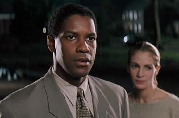 Denzel Washington (Gray Grantham)
