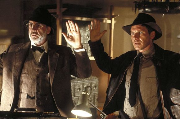 Indiana Jones y la última cruzada (Indiana Jones and the Last Crusade)