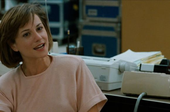 Holly Hunter (Jane Craig)
