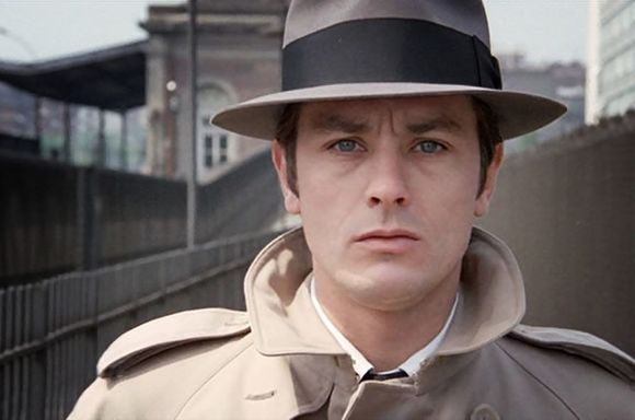 Jef Costello (Alain Delon)