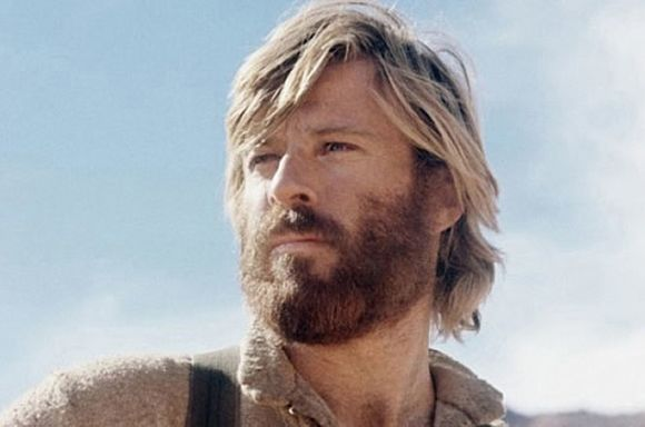 Jeremiah Johnson (Robert Redford)