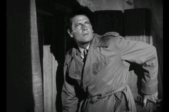 Joel McCrea (John Jones)