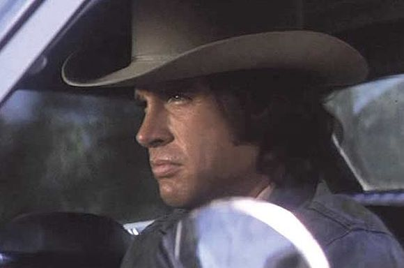 Warren Beatty (Joseph Frady)