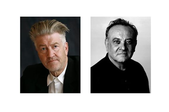 DAVID LYNCH / ANGELO BADALAMENTI