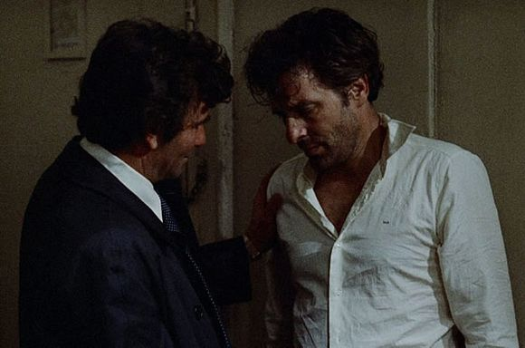 Mikey y Nicky