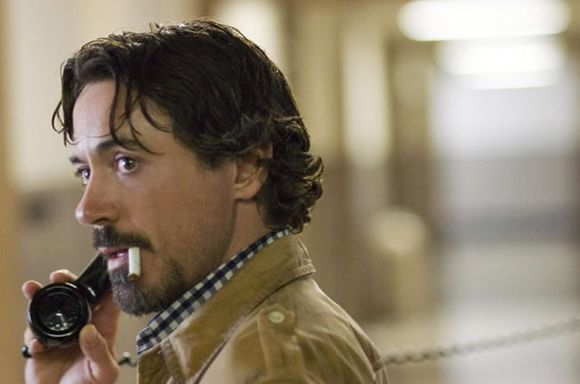 Robert Downey Jr. (Paul Avery)