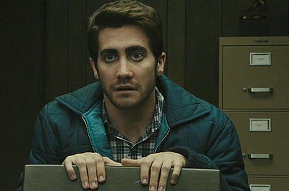 Jake Gyllenhaal (Robert Graysmith)
