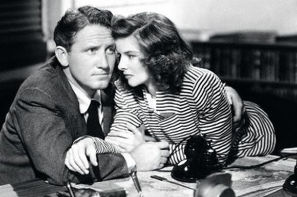 Spencer Tracy (Sam Craig)