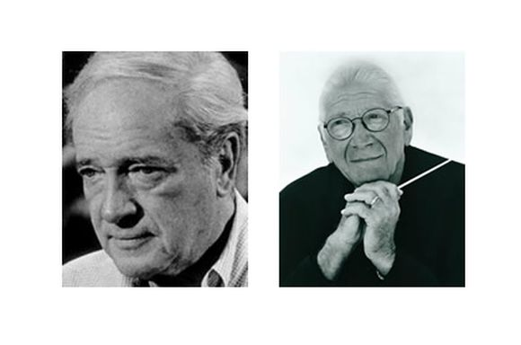 FRANKLIN J. SCHAFFNER / JERRY GOLDSMITH