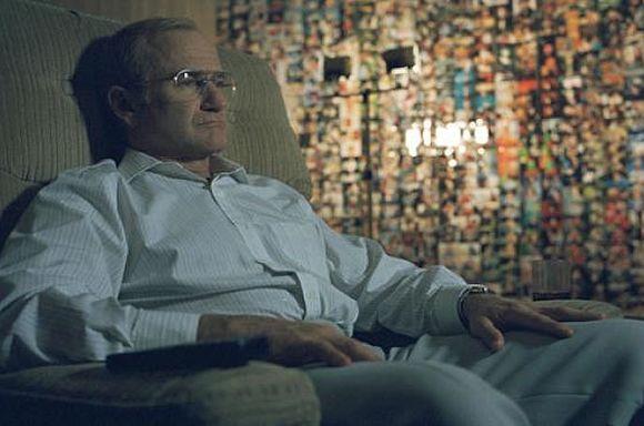 Seymour Parrish (Robin Williams)
