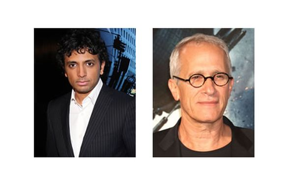 M. NIGHT SHYAMALAN / JAMES NEWTON HOWARD
