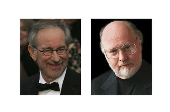 STEVEN SPIELBERG / JOHN WILLIAMS