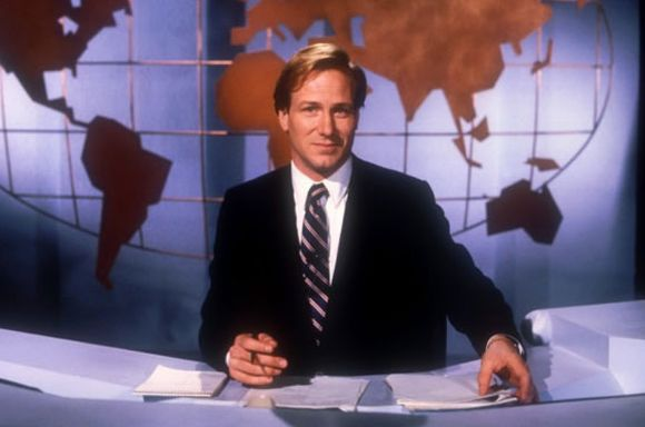 William Hurt (Tom Grunick)