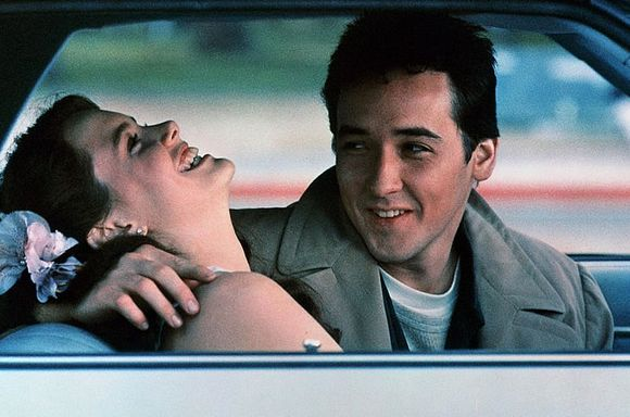 Un gran amor (Say Anything...)