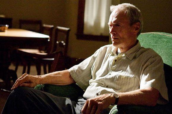 Walt Kowalski (Clint Eastwood)