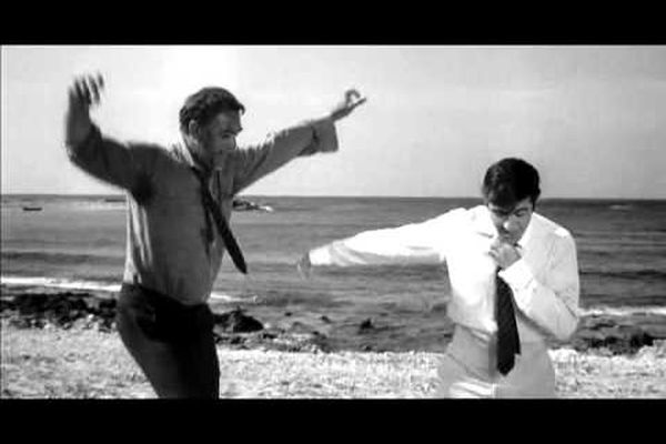 Zorba El Griego-baile final Spanish