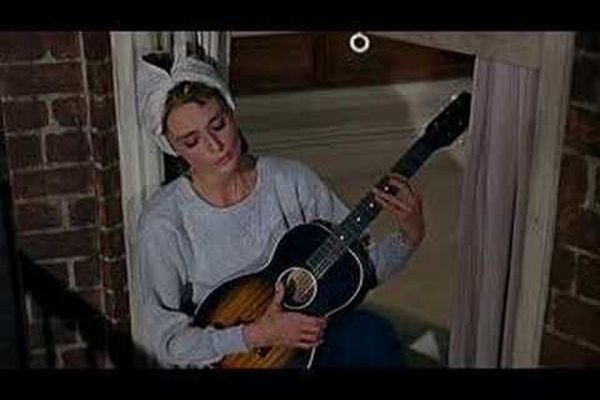 Moon River - Breakfast at Tiffany's
