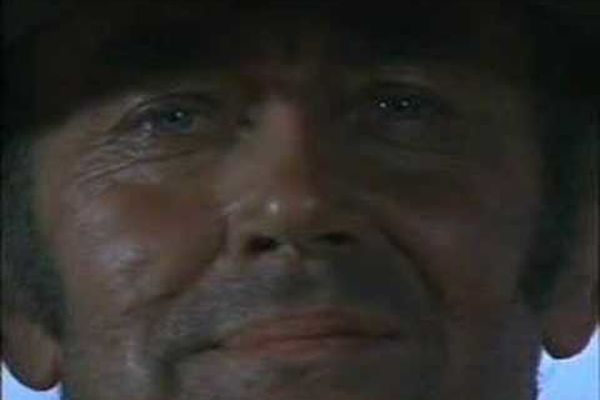 Frank kill the boy too / Once Upon a Time in the West