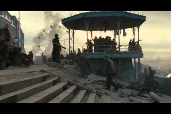 Plano secuencia de la película Expiación. Más allá de la Pasión.