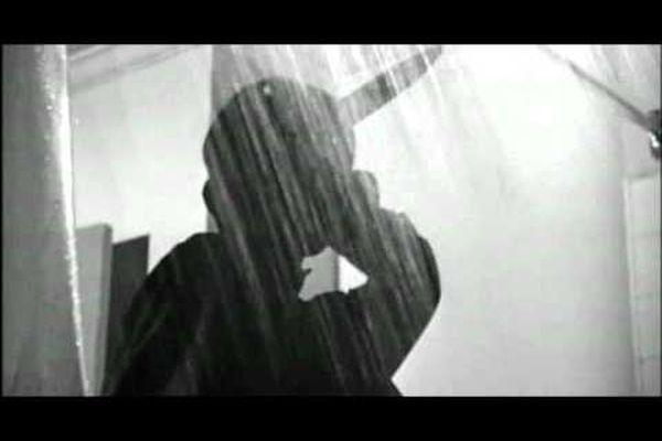 Psycho shower scene - Psicosis escena de la ducha