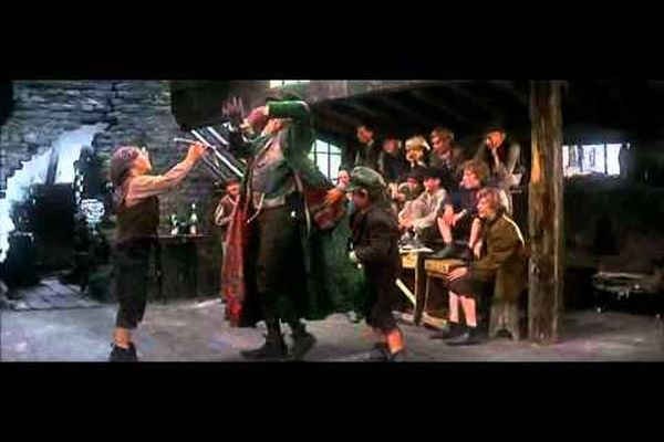 """You've Got to Pick a Pocket or Two (from: """"Oliver!"""" - 1968)"""