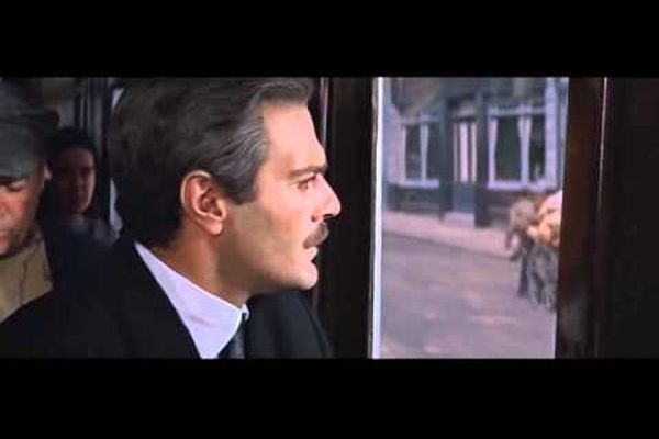 The Death of Doctor Zhivago