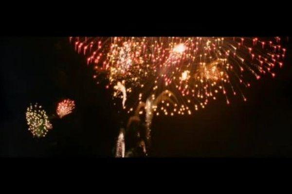 GREAT SCENE - V for Vendetta (finale)