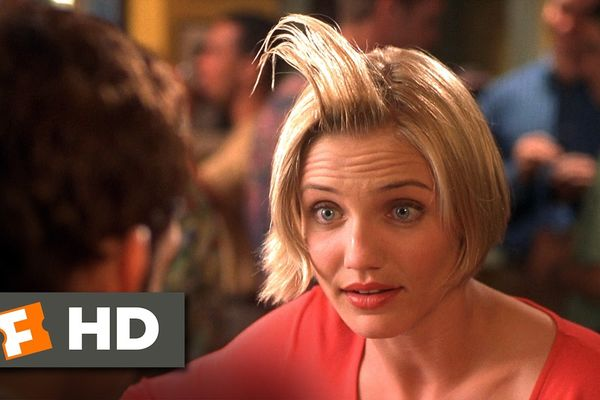 There's Something About Mary (2/5) Movie CLIP - Hair Gel (1998) HD