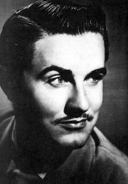 Edward D. Wood Jr (Ed Wood)