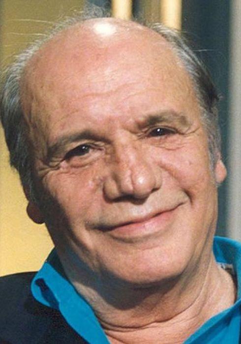 Francisco Rabal (Paco Rabal)