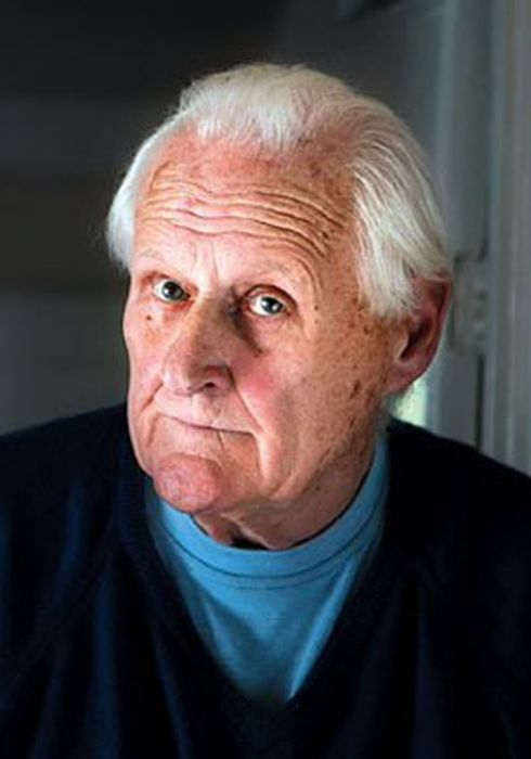 Peter Vaughan