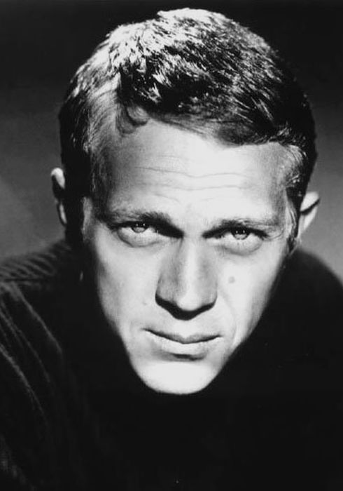 steve mcqueen filmograf a y datos de inter s. Black Bedroom Furniture Sets. Home Design Ideas