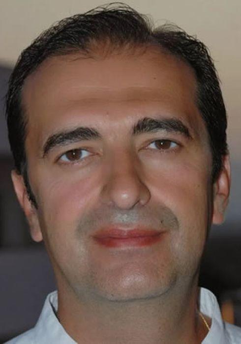 Alejandro Vivas