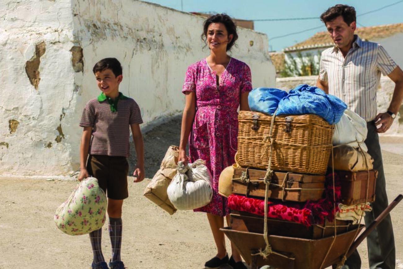 Primer trailer de 'Dolor y Gloria', la nueva y esperada película del gran Pedro Almodóvar