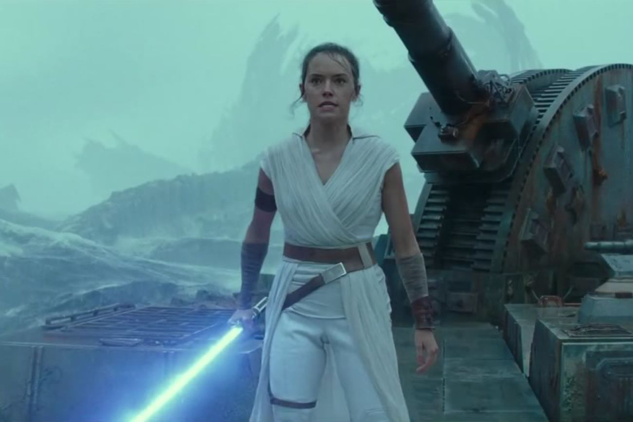 Espectacular trailer final de 'Star Wars: El ascenso de Skywalker'
