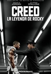 Creed. La leyenda de Rocky