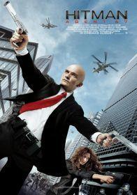Hitman: Agente 47